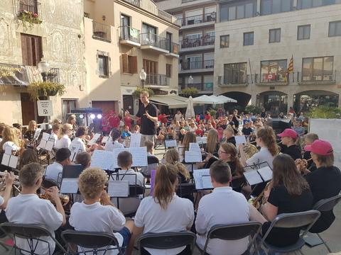 Sommertur under spansk sol: Kristoffer med full kontroll over sine