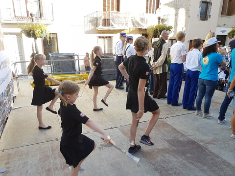 Spania del 2: Våre 4 drillere på scenen
