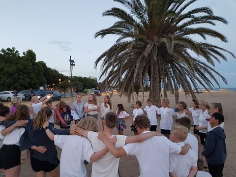 Spania del 2: Oppegård-gjengen gjør seg klare til tvekampen mot Nordby