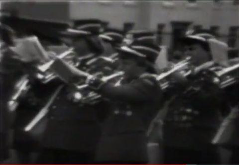 Artig video fra Edinburgh 1977 (Les mer)