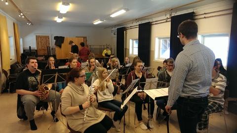 Vellykket seminar i Vestfold