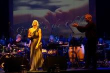 Flere bilder fra Kjendiskonserten (Les mer)