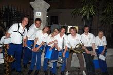 Bilder fra Italia-turen 2009 (3) (Les mer)