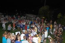 Bilder fra Italia-turen 2009 (5) (Les mer)