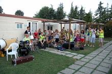Bilder fra Italia-turen 2009 (6) (Les mer)