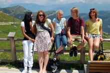 Bilder fra Italia-turen 2009 (7) (Les mer)