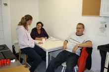 Bilder fra Slora-seminaret 2010