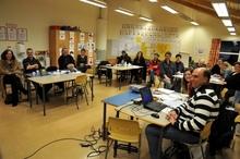 Årsmøtet 2010 er historie